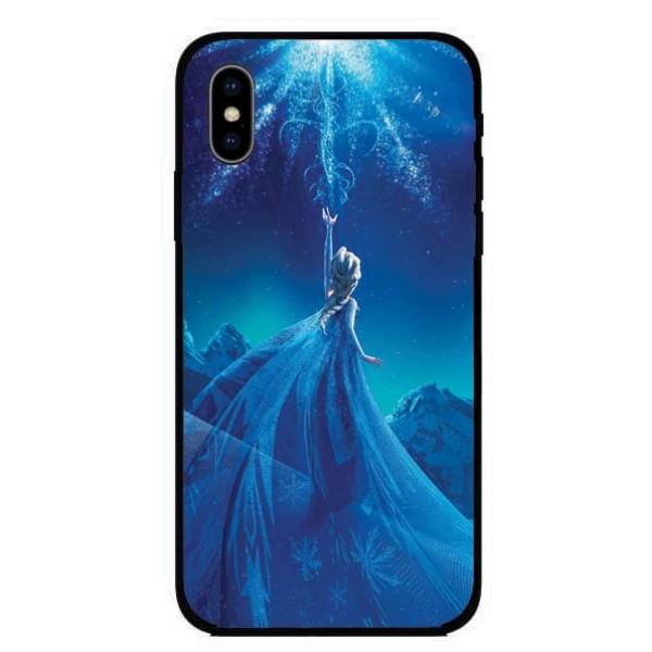 Калъфче за Huawei 203 ледената принцеса елза