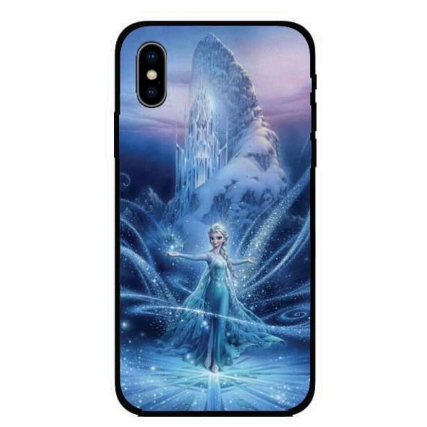 Калъфче за Huawei 204 принцеса елза