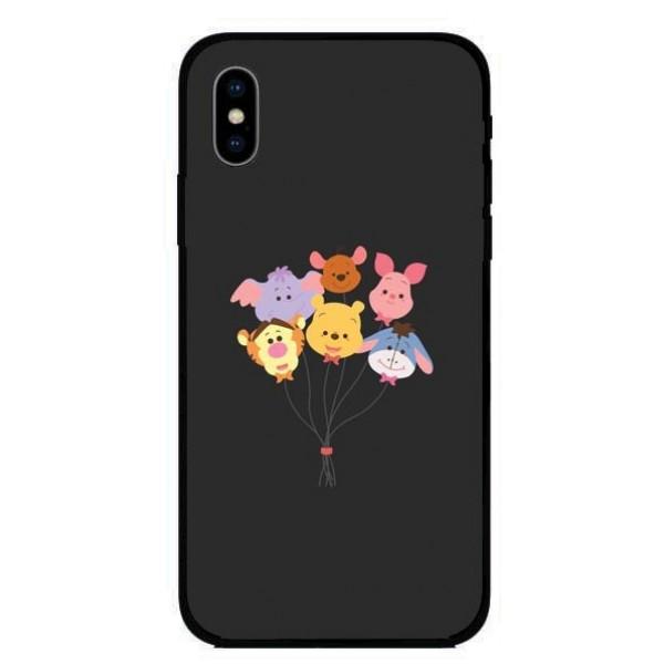 Калъфче за Huawei 217 героите от мечо пух