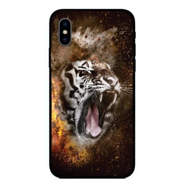 Калъфче за Huawei 247 тигър