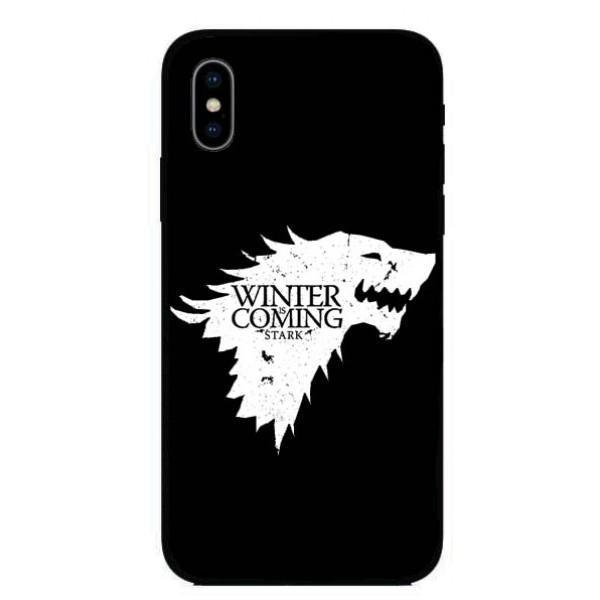 Калъфче за Motorola 218 winter is coming