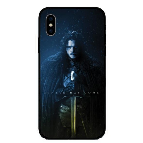 Калъфче за Motorola 219 game of thrones john snow