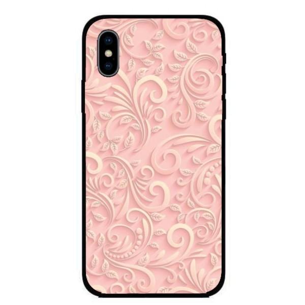 Калъфче за Motorola 222 бледо розов