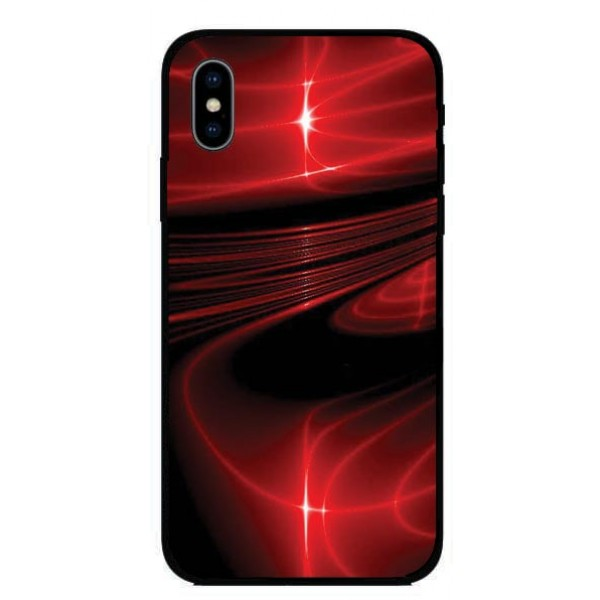 Калъфче за Nokia 235 червен