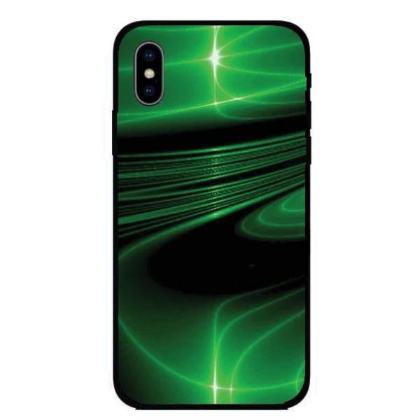 Калъфче за Nokia 236 зелен
