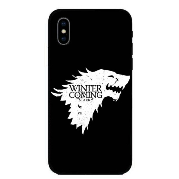 Калъфче за Xiaomi 218  winter is coming