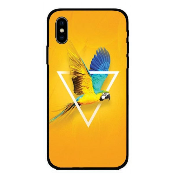 Калъфче за Xiaomi 244 папагал