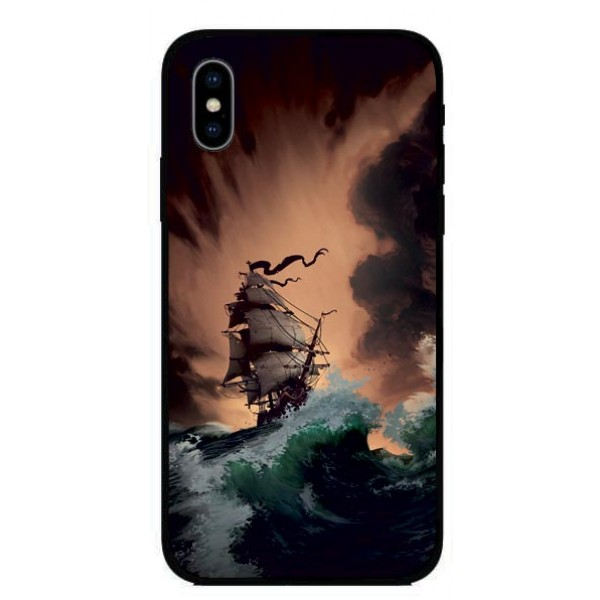 Калъфче за Xiaomi 250 кораб картина
