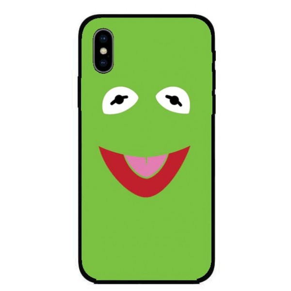 Кейс за Huawei 284 kermit the frog