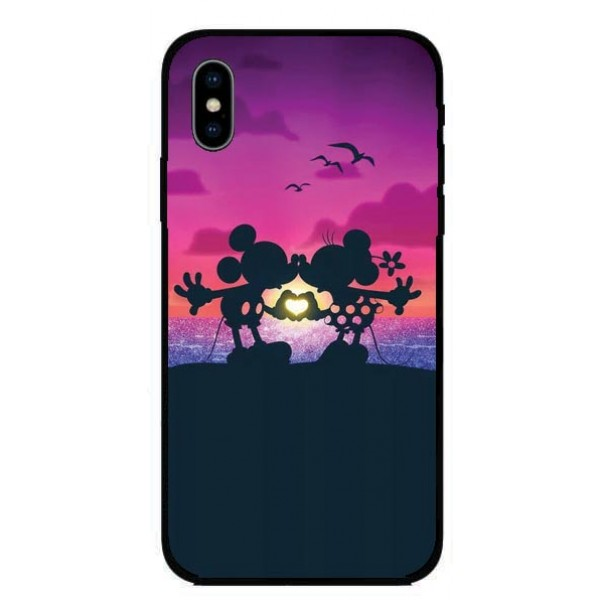 Кейс за Huawei 296 mickey minnie