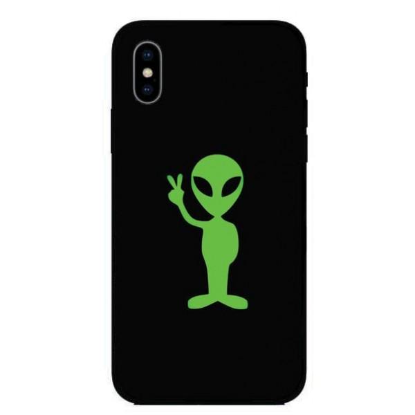 Кейс за Huawei 323 alien peace