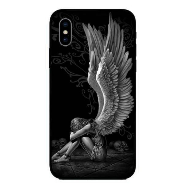 Кейс за Huawei 357 ангел