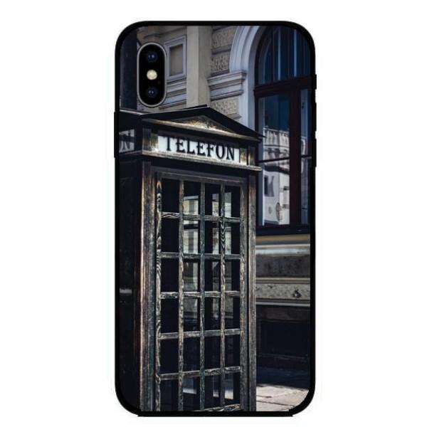 Кейс за Huawei 368 телефон