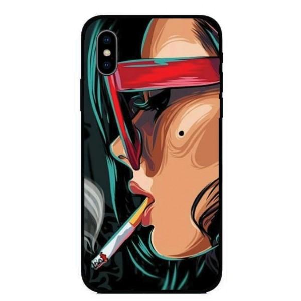 Кейс за Huawei 373 pop art