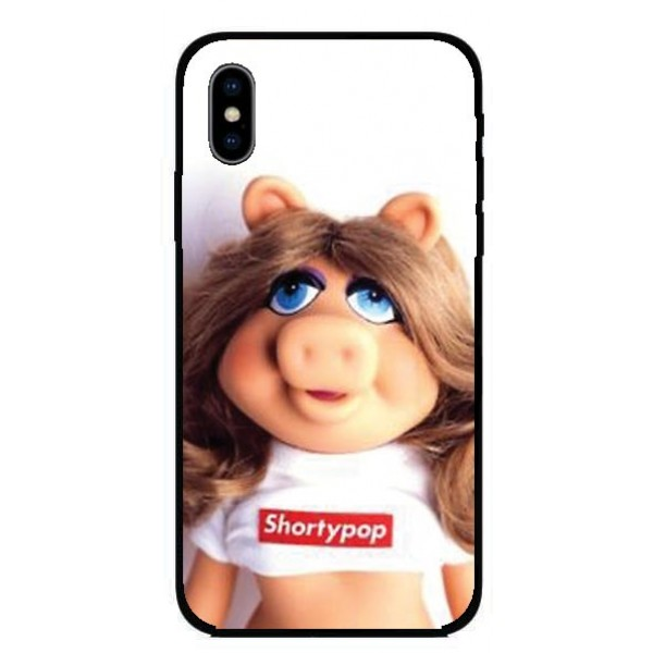 Кейс за Motorola 279 miss piggy