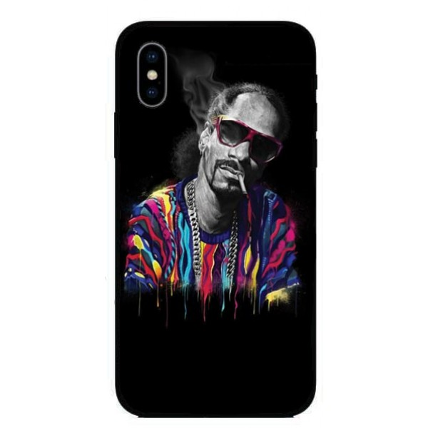 Кейс за Motorola 299 snoop dogg
