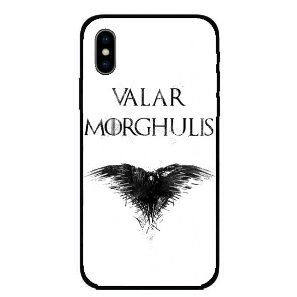 Кейс за Motorola 376 game of thrones raven