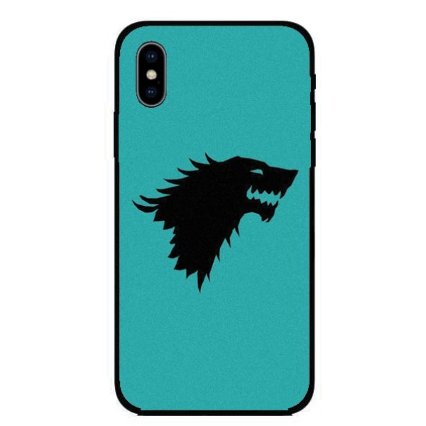 Кейс за Motorola 378 game of thrones stark
