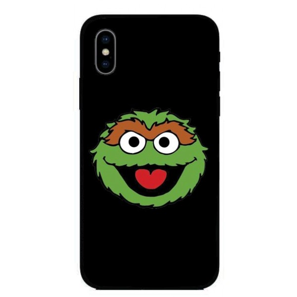 Кейс за Nokia 282 oscar the grouch
