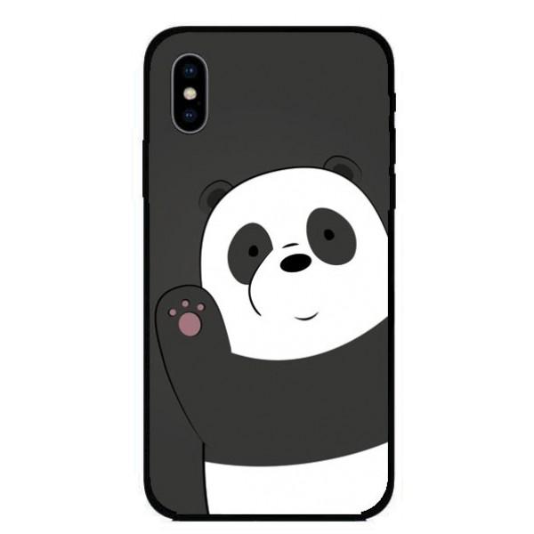 Кейс за Nokia 287 панда