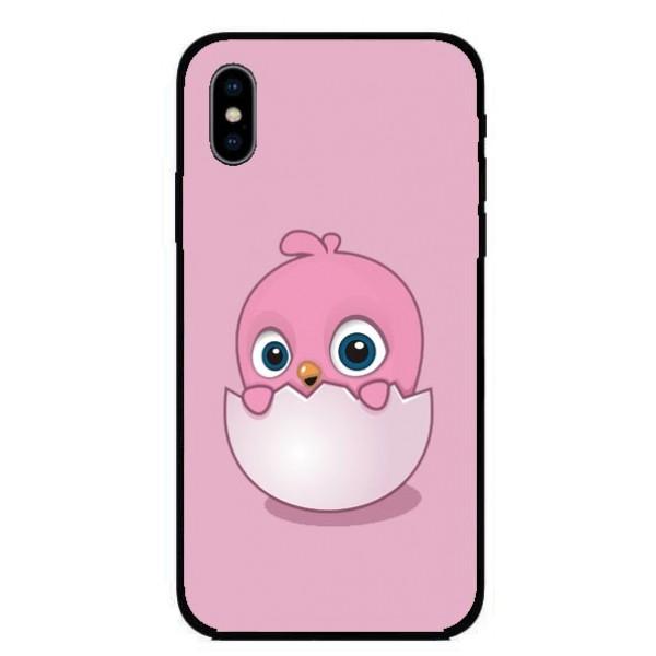 Кейс за Nokia 288 сладко пиленце