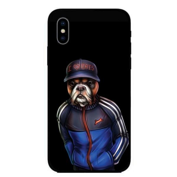 Кейс за Nokia 324 good dog