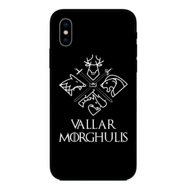 Кейс за Nokia 377 game of thrones vallar morghulis