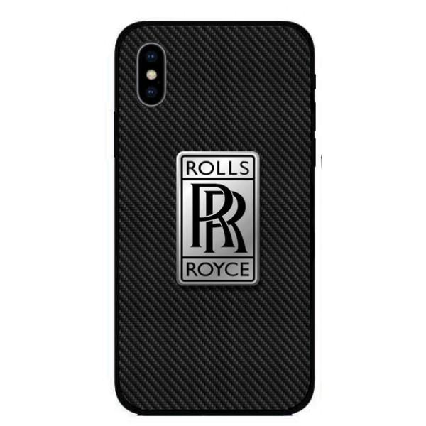 Кейс за Xiaomi 418 rolls roys