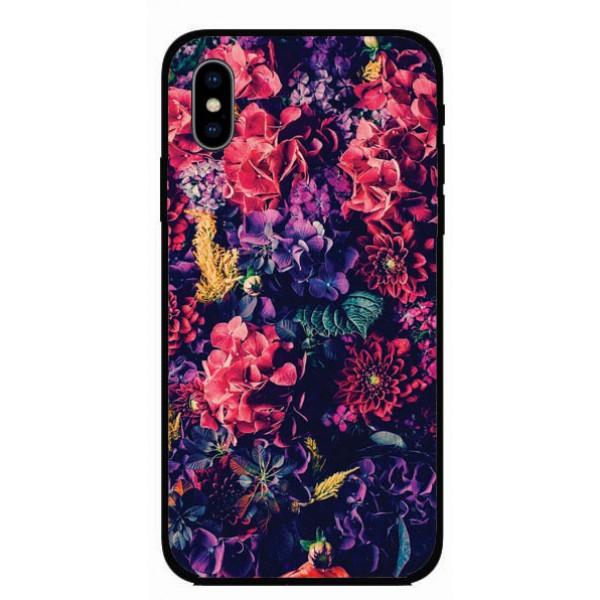 Калъфче за Huawei 101+35 Цветя
