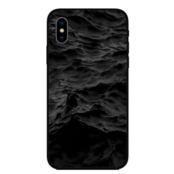 Калъфче за Huawei 101+82 Черно море