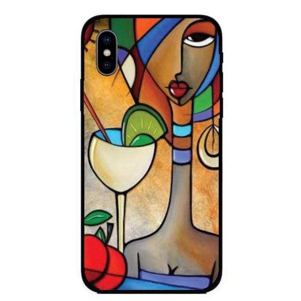 Кейс за Huawei 467 pop art