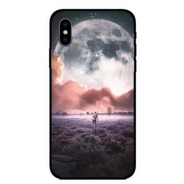 Калъфче за Huawei 29 Голяма луна
