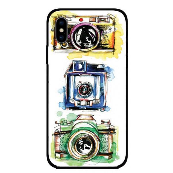 Калъфче за Huawei 54 Фотограф