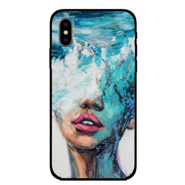 Калъфче за Huawei 57 Морското момиче