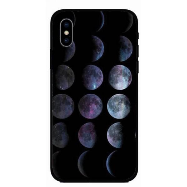 Калъфче за Huawei 67 фази на луната