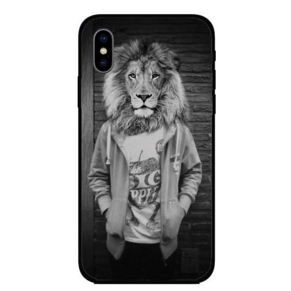Калъфче за Huawei 78 Спортен лъв
