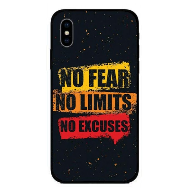 Кейс за Huawei 480 No Fear