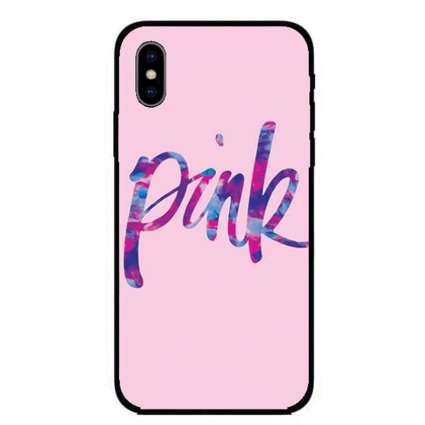 Кейс за Huawei 502 Pink