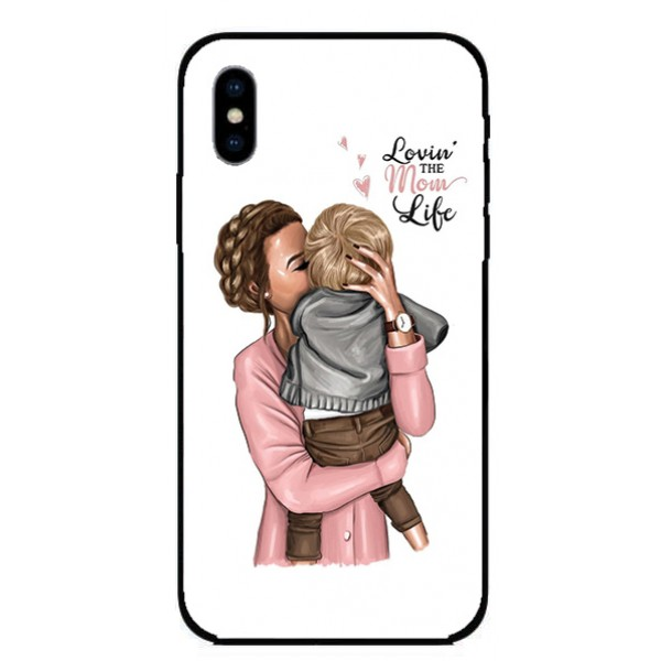 Кейс за Huawei 508 Mom Life