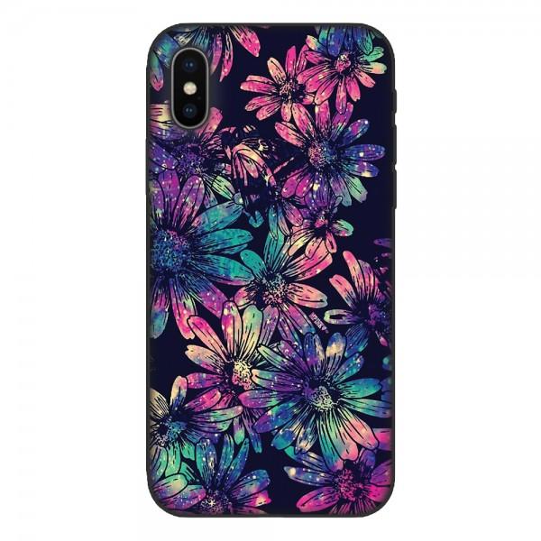 Кейс за Huawei 521 Dark Flowers