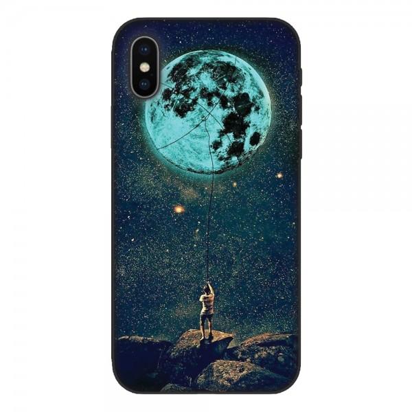 Кейс за Huawei 531 Blue Moon