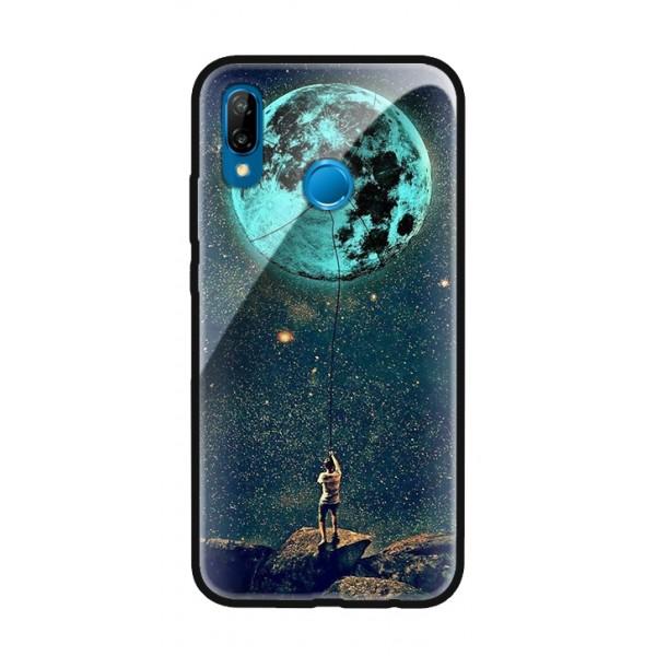 Стъклен кейс за Huawei Blue Moon 531