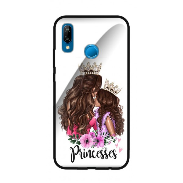 Стъклен кейс за Huawei Princesses 509