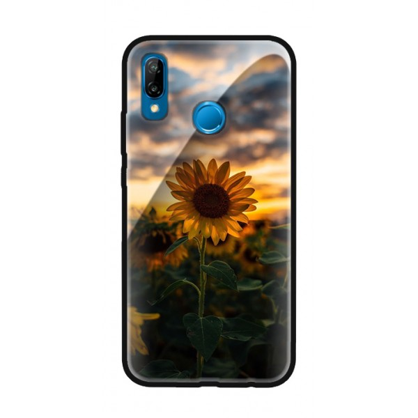 Стъклен кейс за Huawei Слънчоглед 501