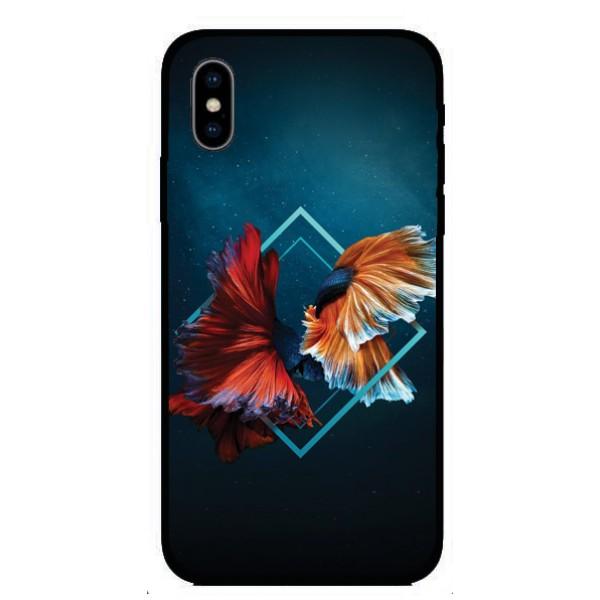 Калъфче за Nokia 101+48 красиви риби