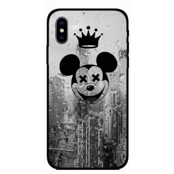 Калъфче за Nokia 101+5 king mickey mouse