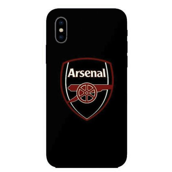 Калъфче за Nokia 101+65 Arsenal