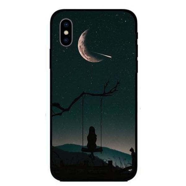 Кейс за Nokia 442 луна