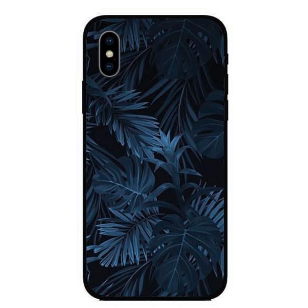 Калъфче за Nokia 22 Тъмна джунгла