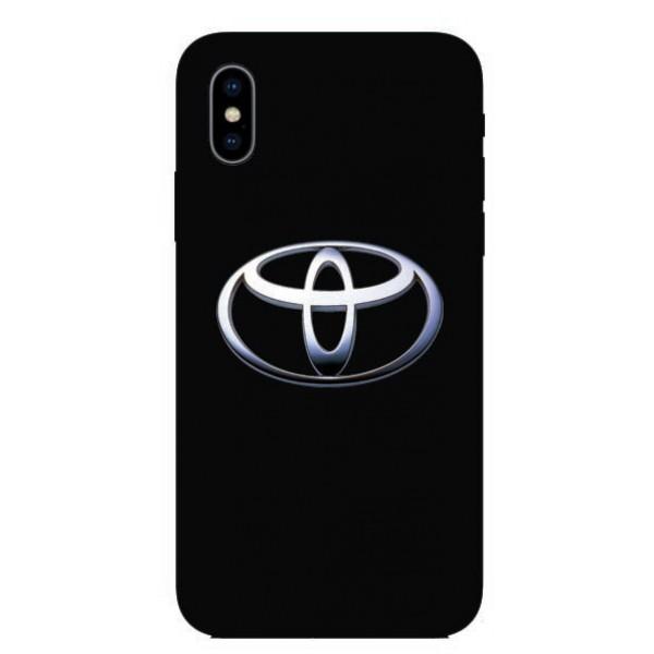 Калъфче за Nokia 35 Toyota